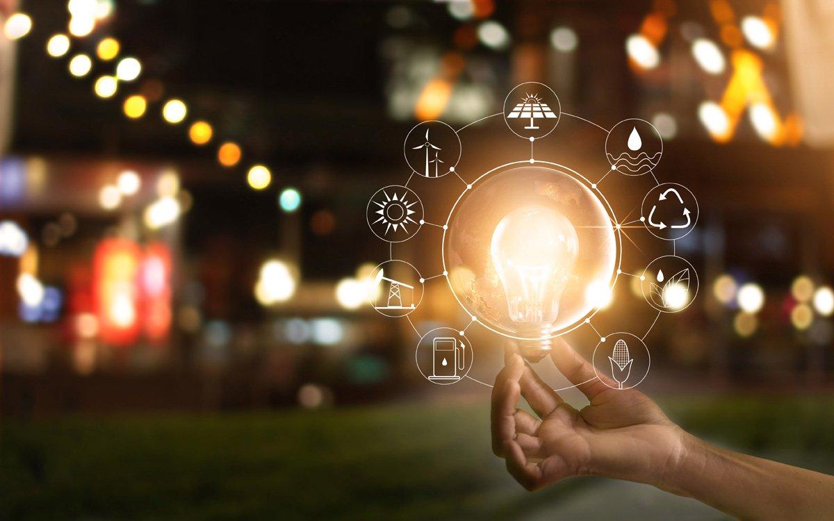 residential energy management