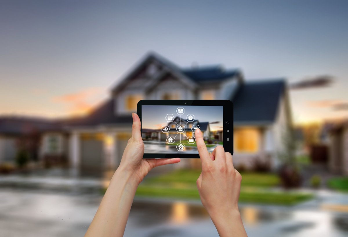 residential home automation